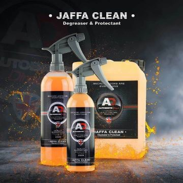 Autobrite Direct - Jaffa Clean Degreaser & Protectant 500ml